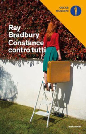 Constance contro tutti - Ray Bradbury | Jonathanterrington.com