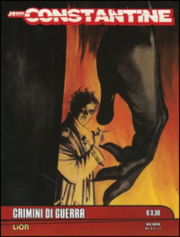 Constantine. 10. - Jamie Delano |