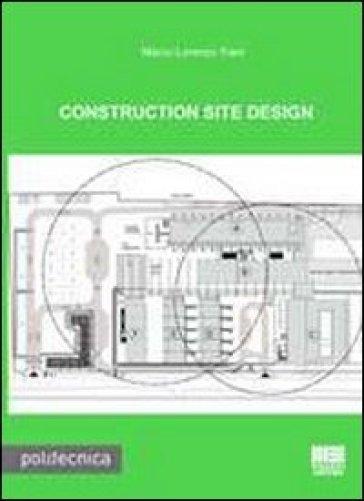 Construction site design - Marco L. Trani pdf epub