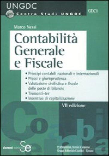 Contabilità generale e fiscale