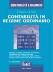 Contabilità in regime ordinario