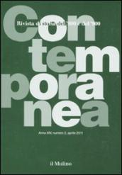 Contemporanea (2011). 2.