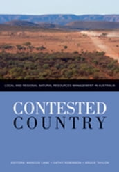 Contested Country