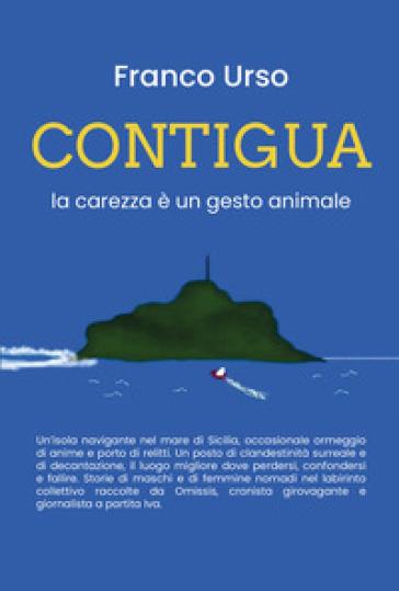 Contigua - Franco Urso   Thecosgala.com