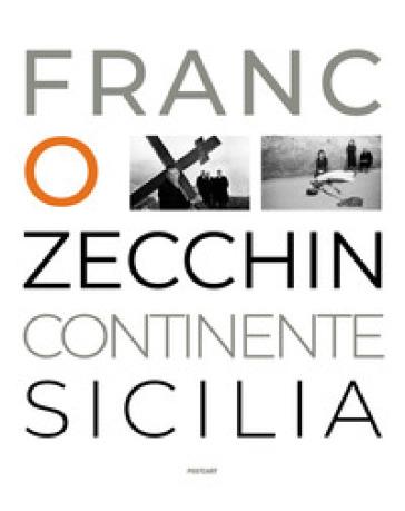 Continente Sicilia - Franco Zecchin pdf epub