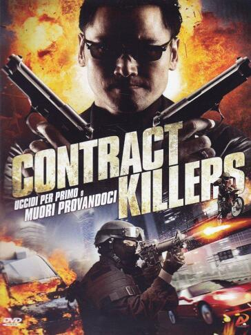 Contract Killers(1Dvd)