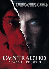 Contracted - Phase I & Phase II (2 Blu-Ray)(+booklet - edizione limitata)