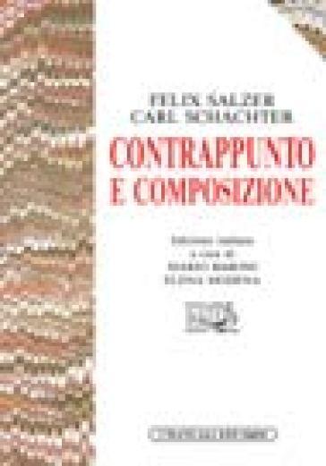 Contrappunto e composizione - Felix Salzer |