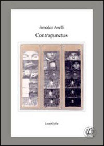 Contrapunctus - Amedeo Anelli | Kritjur.org