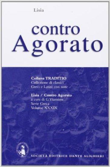 Contro Agorato - Lisia | Kritjur.org