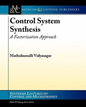 Control Systems Synthesis