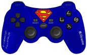 Controller USB Superman PS3
