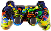 Controller Wireless Ninja Turtles