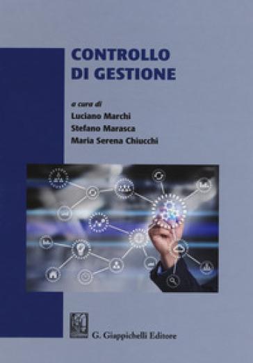 Controllo di gestione - L. Marchi |