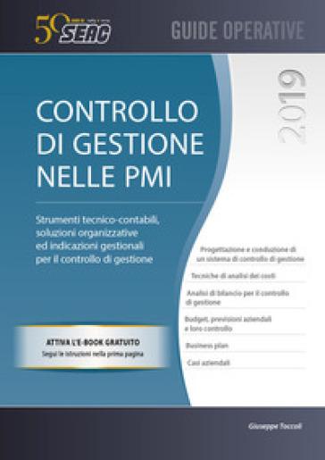 Controllo di gestione nelle PMI - Giuseppe Toccoli |
