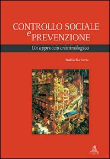 Controllo sociale e prevenzione. Un approccio criminologico