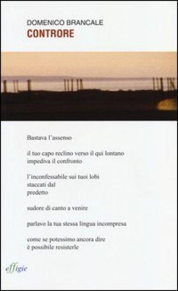 Controre - Domenico Brancale |