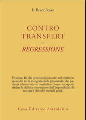 Controtransfert e regressione