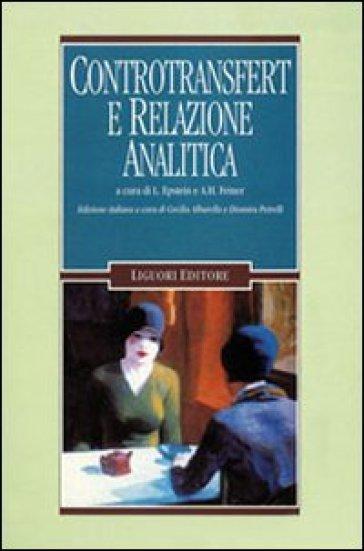 Controtransfert e relazione analitica - Vincenzo Acampora |