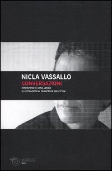 Conversazioni - Nicla Vassallo  