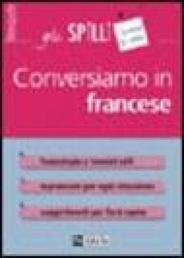 Conversiamo in francese