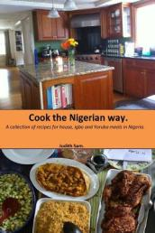 Cook the Nigerian Way