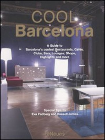 Cool Barcellona. Ediz. multilingue