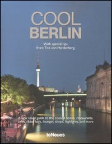 Cool Berlin. Ediz. multilingue