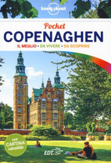 Copenaghen. Con carta estraibile - Cristian Bonetto |