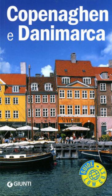 Copenaghen e Danimarca - Valerio Griffa | Rochesterscifianimecon.com