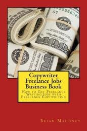 Copywriter Freelance Jobs Business Book