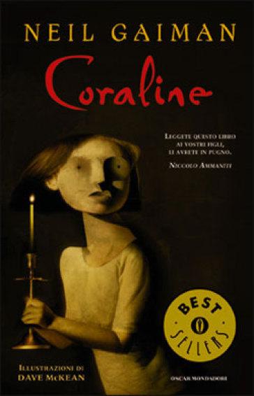 Coraline. Ediz. illustrata - Neil Gaiman   Thecosgala.com