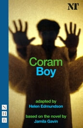 Coram Boy (NHB Modern Plays)