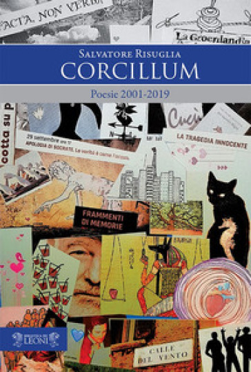 Corcillum. Poesie 2001-2019 - Salvatore Risuglia   Kritjur.org