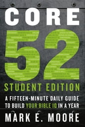 Core 52 Student Edition