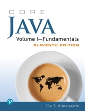 Core Java Volume I--Fundamentals, 1