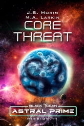 Core Threat: Mission 11