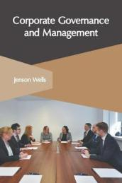 Corporate Governance and Management