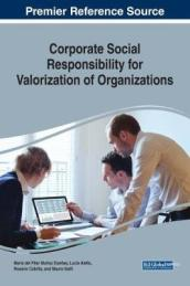 Corporate Social Responsibility for Valorization of Cultural Organizations