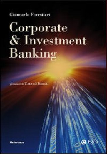 Corporate e investment banking