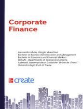 Corporate finance. Con connect bundle