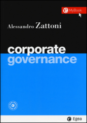 Corporate governance. Con aggiornamento online