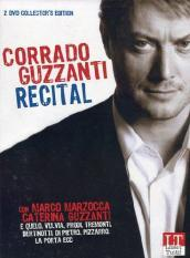 Corrado Guzzanti - Recital (2 DVD)(collector s edition+portrait book)
