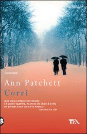 Corri - Ann Patchett  