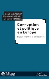 Corruption et politique en Europe