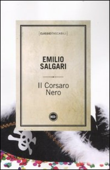 Corsaro Nero (Il) - Emilio Salgari  