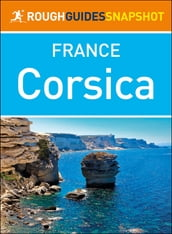 Corsica (Rough Guides Snapshot France)