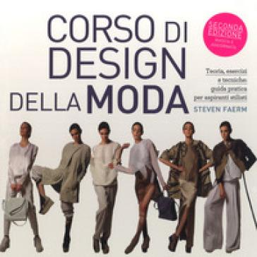 Corso di design della moda - Steven Faerm  