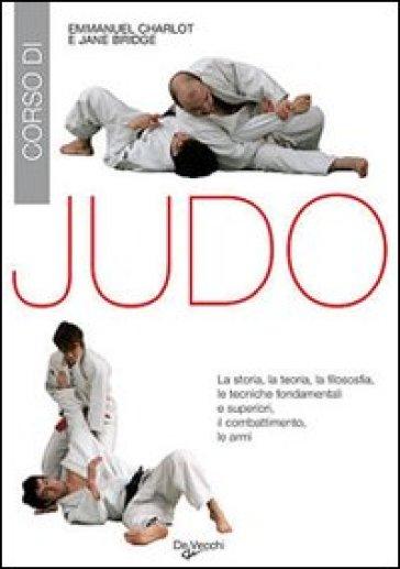 Corso di judo - Emmanuel Charlot   Rochesterscifianimecon.com
