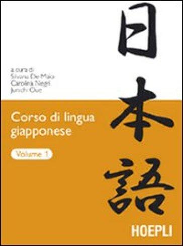 Corso di lingua giapponese. 2. - S. De Maio pdf epub